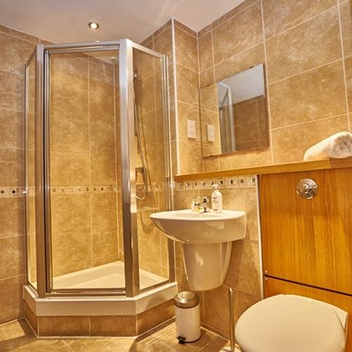 Luxury Shower Room Edinburgh Lp228 01